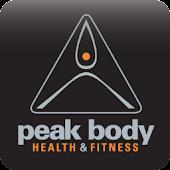Peak Body Health & Fitness