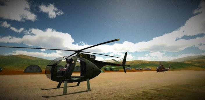 Gunship II v2.0 3D apk