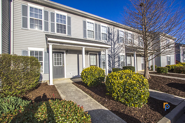 Parker Place Apartments In Augusta Georgia Atc Development