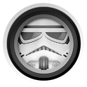 Klok Project HD Icon Pack icon