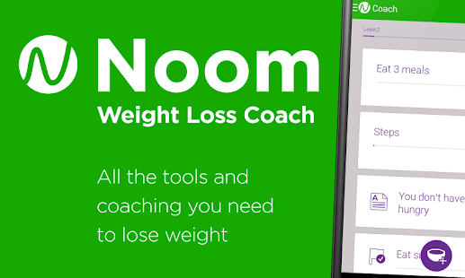 Noom Weight Loss Coach - screenshot thumbnail