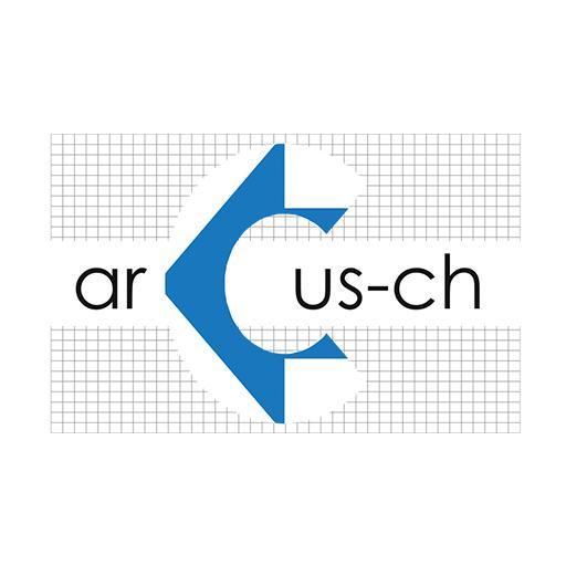 商業必備App arcus-ch ag LOGO-綠色工廠好玩App