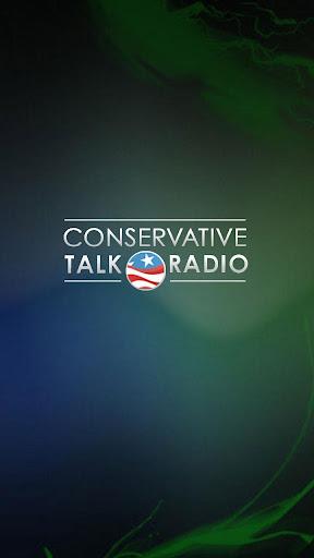 Conservative Talk