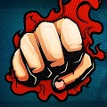 Street Fight APK for Bluestacks