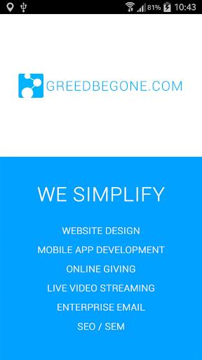 GBG Browser