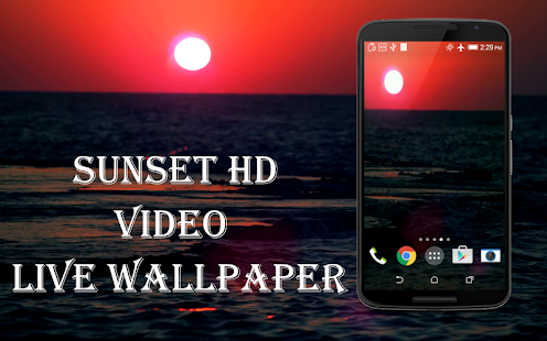 Love Wallpaper Hd Apk : Download Sunset HD Live Wallpaper 3.0 APK for Android