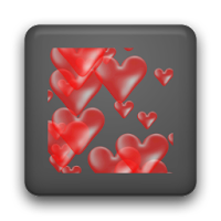 Hearts Live Wallpaper 2.5.0