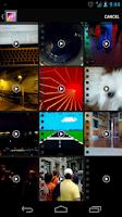 Screenshot of Video Looper