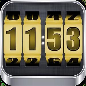 Gold clock live wallpaper pro 1 05 apk | Free FREE Gold