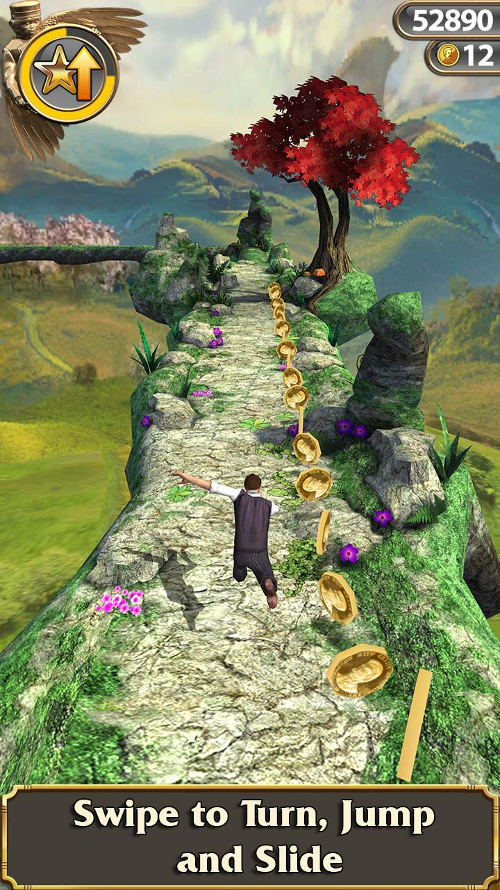 Temple Run: Oz screenshot #11