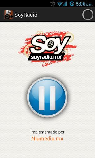 SoyRadio