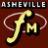 AshevilleFM logo