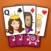 Golf Solitaire Cards