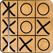 Tic Tac Toe ( Three in a Row )