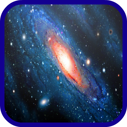 Galaxy Wallpaper HD 娛樂 App LOGO-硬是要APP