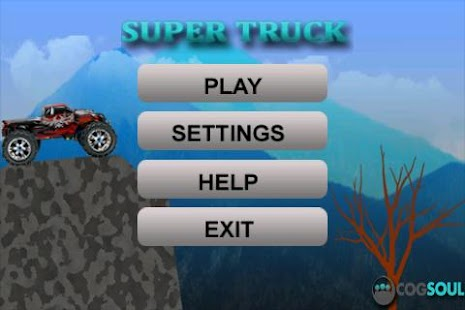 Super Truck - screenshot thumbnail