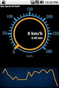 Speedometer - Speed - screenshot thumbnail