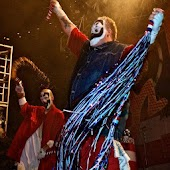 ICP Songs Music Player JUGGALO