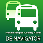 A+ Germany Trip Planner icon