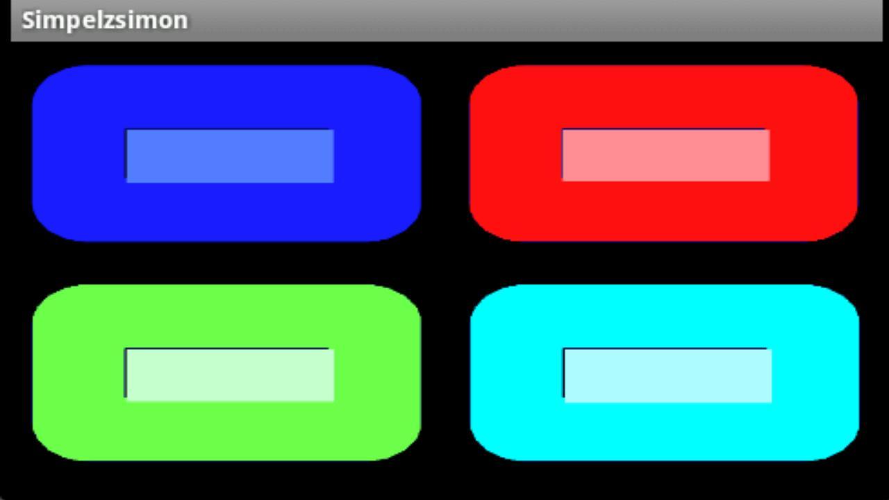 Simpelz Simon- screenshot