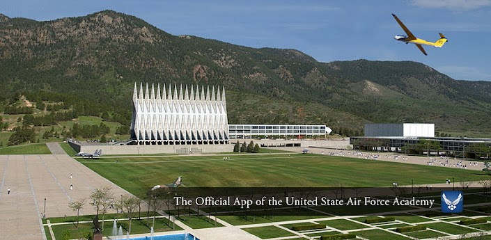 U.S. Air Force Academy - Android Apps on Google Play
