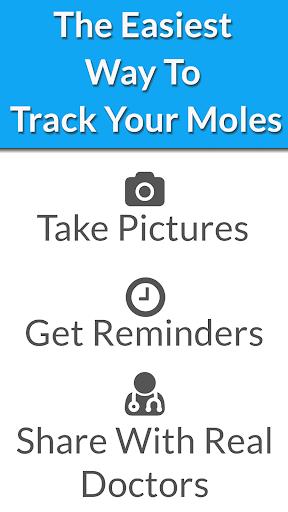 Skin Mole Tracker - MySkinPal