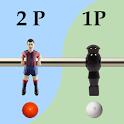 Reglamento Oficial Futbolín