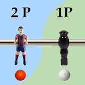 App Reglamento Oficial Futbolín APK for Kindle