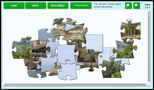 Canary Islands Jigsaw