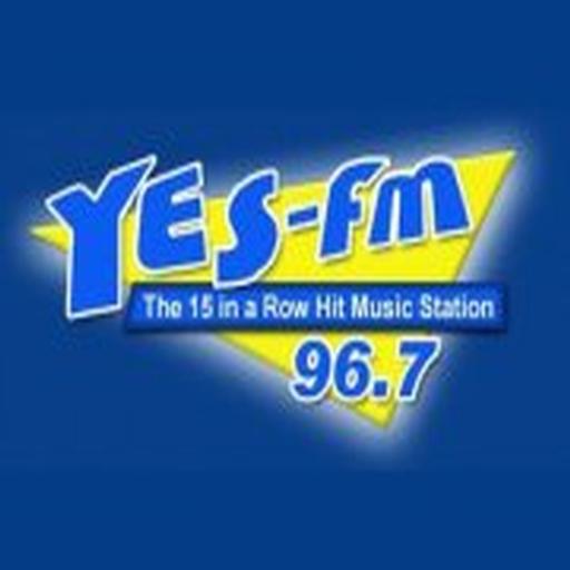 YES-FM LOGO-APP點子