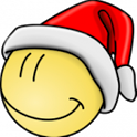Whatsapp Christmas Jokes icon