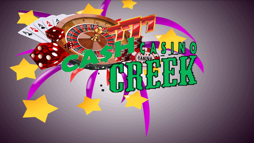 cash creek casino