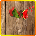 Cut Fruits icon