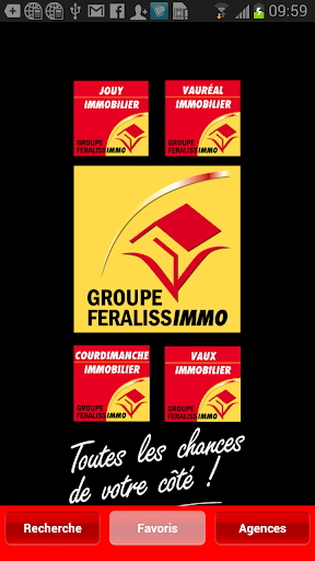 Groupe Feralissimmo