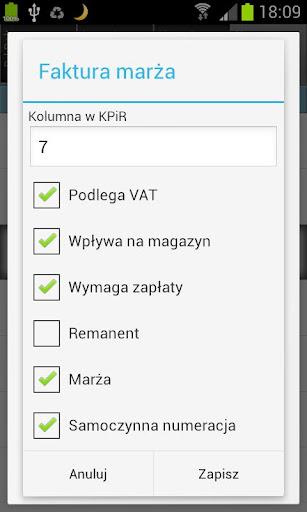 玩免費商業APP|下載Firemka OTG : fakturowanie app不用錢|硬是要APP