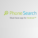 PhoneSearch logo
