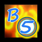 Bubble5 - craziest 5 in a row