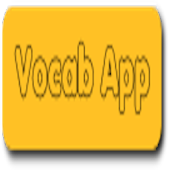 GRE SAT Vocabulary for Android