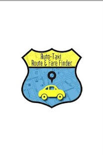 Auto-Taxi Route & Fare Finder- screenshot thumbnail
