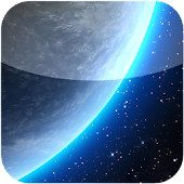 HD Earth live wallpaper 4