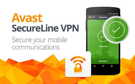 SecureLine VPN screenshot 6033