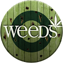 Weeds on Showtime logo