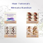 Hair Tutorials (Hairdressing)