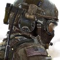 Call of Duty COD HD LWP Col.1 icon