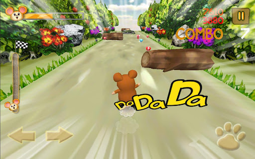 apk lemming run v1.1 android