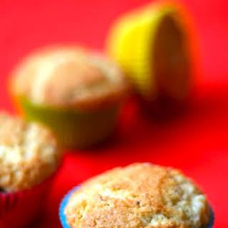 Choco Banana Muffins.