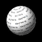 News on map