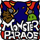 MonsterParade