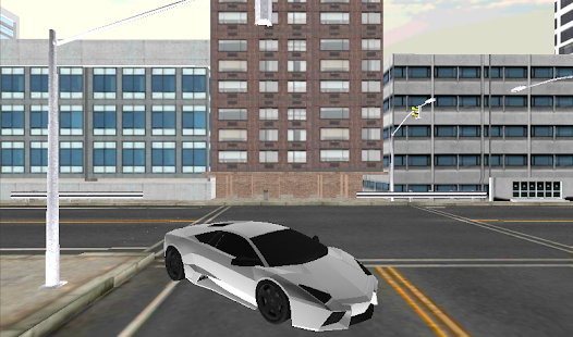 Car Parking 3D - screenshot thumbnail