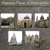 Historical Places Maharashtra